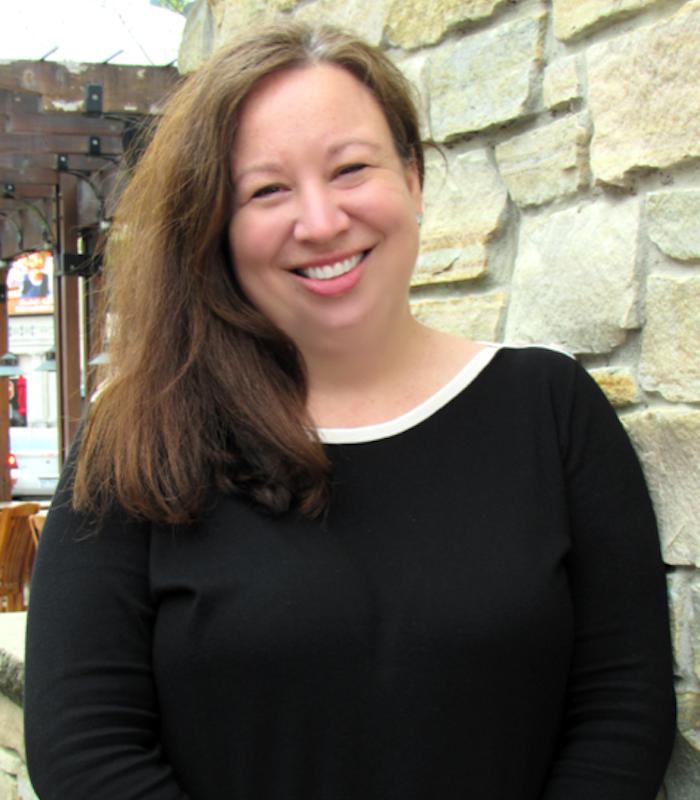 Cynthia Allen, CPA